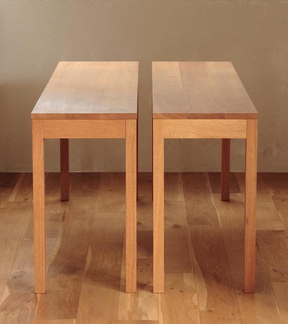 ナラ 組テーブ